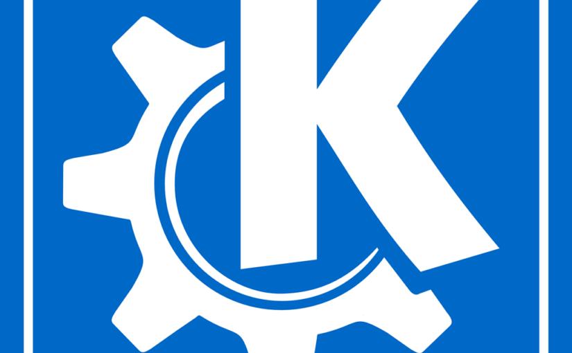 KDE Plasma 5.8 LTS